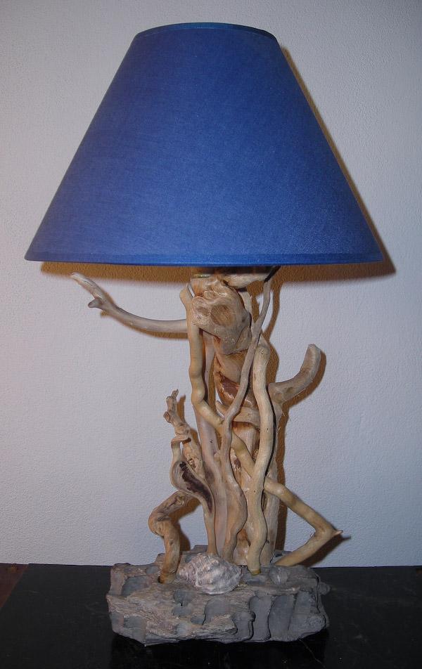 Lampade dal mare - Le nostre realizzazioni
